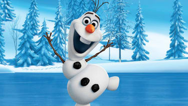 Watching Frozen will make your kids gay, reasons well-adjusted pastor