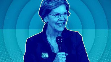 Elizabeth Warren.
