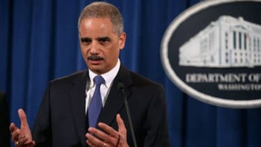 Attorney General Eric Holder has been accused of spying on the Associated Press.