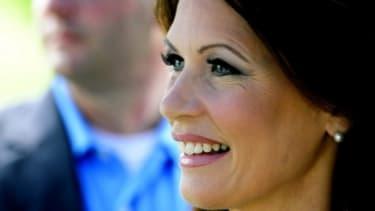 Rep. Michele Bachmann's (R-Minn.)