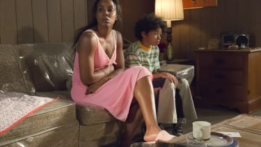Lucious Lyon's mommy issues.