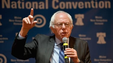 Bernie Sanders wants his supporters to vote for Hillary Clinton.