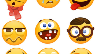 *Insert happy face* New emoji coming out in July