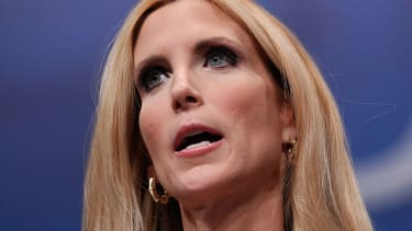 Ann Coulter.