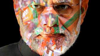 India Prime Minister Narendra Modi.