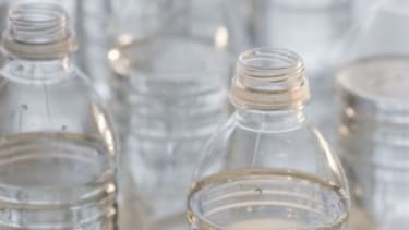 The BPA is what has inspired so many people to switch from plastic water bottles to reusable ones, but now the chemical has been found in some food.