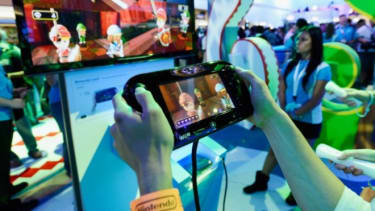Nintendo's Wii U was projected to sell 5.5 million systems, so far it has only sold 3.06 million.