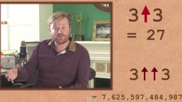 Graham's Number is unimaginably huge