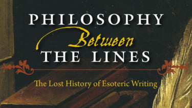 Arthur Melzer's new book has revived the legacy of Leo Strauss.