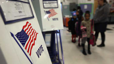 Supreme Court rules that Texas can use controversial voter ID law
