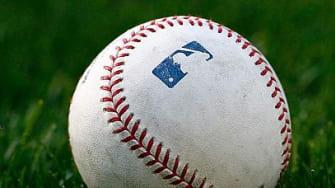 A baseball.