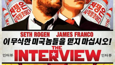 President Obama: Sony 'made a mistake' when they pulled The Interview