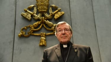 Cardinal George Pell says he will fight sex-abuse charges