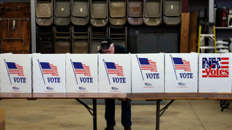 Would mandatory voting help boost turnout?