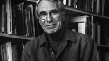 Pulitzer-winning poet laureate Mark Strand dies at 80 years old