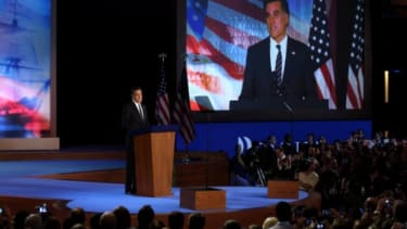 Considering that Romney's last speech was his concession after the election, some are surprised he was invited to speak at CPAC.