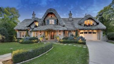 Cottages for sale.