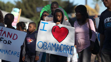 Californians face just a 4.2 percent increase in ObamaCare premiums