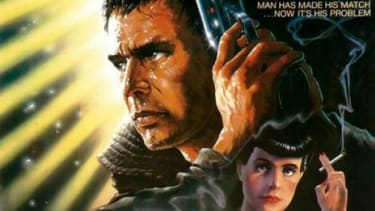 """The cult-favorite 1980s sci-fi flick """"Blade Runner"""" may be getting a belated sequel (or prequel)."""