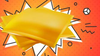American cheese.