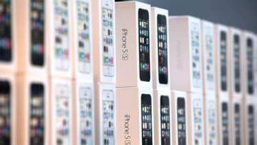 New Apple iPhone 5s