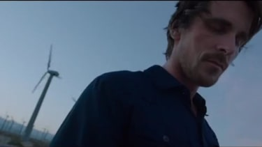 Watch the enigmatic first trailer for Terrence Malick's Knight of Cups