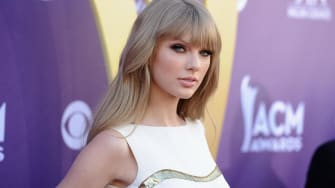 Taylor Swift wrote an op-ed in The Wall Street Journal