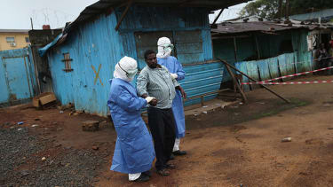 WHO raises Ebola death toll to nearly 5,000, reports number of cases has passed 10,000