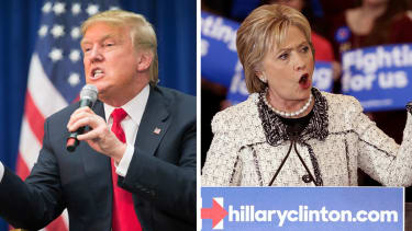 Hillary Clinton and Donald Trump have some similarities.