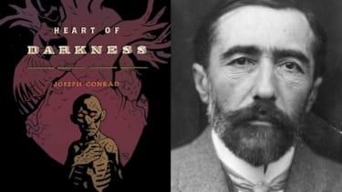 """""""Heart of Darkness"""" by Józef Teodor Konrad Korzeniowski"""