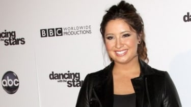 """Bristol Palin's memoir, """"Not Afraid of Life,"""" will be released this summer."""