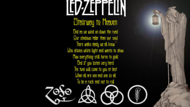 Here's the song Led Zeppelin is accused of plagiarizing in 'Stairway to Heaven'