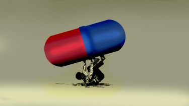 The hidden force behind skyrocketing drug prices.