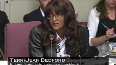 Dominatrix threatens Canadian senators with exposing politician clients
