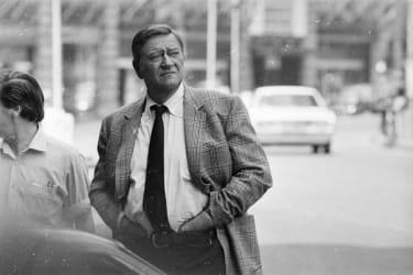 John Wayne's heirs are suing Duke University