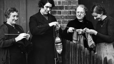 Research shows knitting is beneficial to your brain
