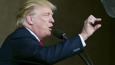Donald Trump is leading in new Florida poll