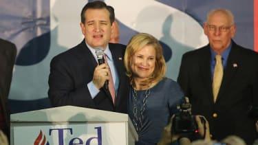 Ted Cruz in 2016.