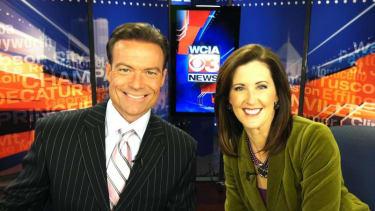Illinois TV anchorman makes heartbreaking, on-air announcement of terminal brain cancer diagnosis