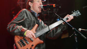 British musician Jack Bruce, bassist in band Cream, dead at 71