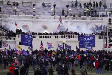 Jan. 6 Capitol riot.