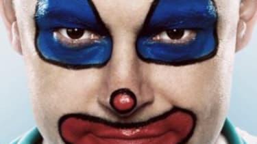 Clown, M.D.?