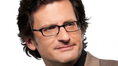 TV Journalist, Ben Mankiewicz, hails from a long lineage of screenwriters.