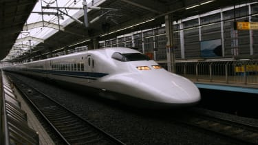 The dream of U.S. high-speed bullet trains isn't dead. But it may start in Texas.