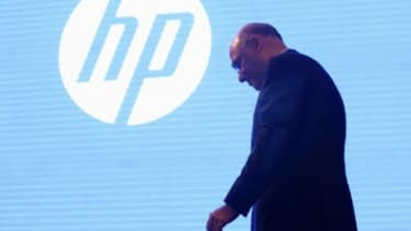 HP President and CEO Leo Apotheker during a conference in China earlier this year: The company is streamlining its business and focusing on software instead of consumer electronics.