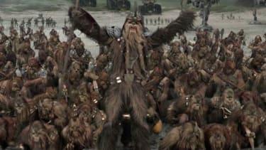 Alleged Star Wars: Episode VII plot details leak