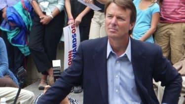 Can John Edwards' reputation survive?