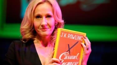 J.K. Rowling, Casual Vacancy