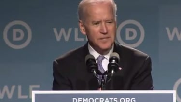 Joe Biden rounds out his terrible week with another awful gaffe