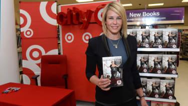 Say goodbye: Chelsea Handler is likely leaving E!